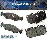 Black Diamond PP754 Bremsbeläge