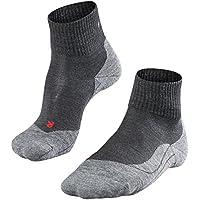 FALKE tK 5 chaussettes de trekking pour femme manches courtes