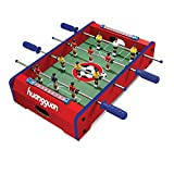 Best Football Games - Toyshine Mid-Sized Foosball, Mini Football, Table Soccer Game Review