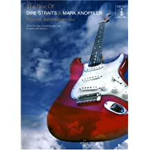 The Best Of Dire Straits And Mark Knopfler: Private Investigations Tab
