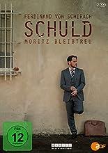 Schuld nach Ferdinand von Schirach [2 DVDs] hier kaufen