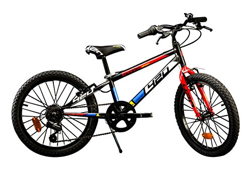 Bicicletta Mountain Bike 20' MTB per Ragazzo 420U Aurelia