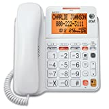 Best AT&T Corded Cordless Phones - AT&T CL4940 Corded Standard Phone with Answering System Review