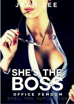 Confirm. She s the boss captions