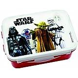 Star Wars Lunchbox - Brotdose - Portamarenda - boite a gouter - caja de almuerzo
