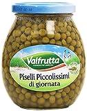 Valfrutta Piselli Piccolissimi, di Giornata - 360 gr