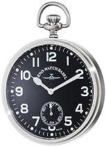 Zeno Watch Basel 0 3533-a1-matt Taschenuhr