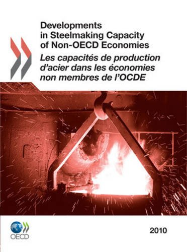 Developments in Steelmaking Capacity of ...