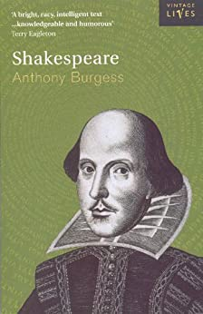Shakespeare par [Burgess, Anthony]