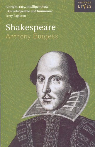 Shakespeare (Vintage Lives)