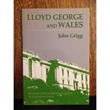 Welsh Political Archive Lectures Series: Lloyd George and Wales