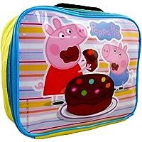 Peppa Pig cat-lb-10007Kühltasche Lunch Bag preisvergleich bei kinderzimmerdekopreise.eu