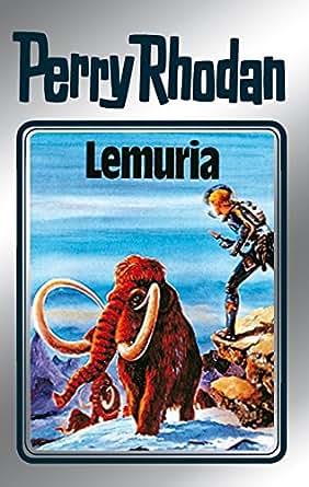 Perry Rhodan 28 Lemuria Silberband 8 Band Des Zyklus