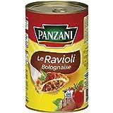 Panzani ravioli bolognaise 3/2 1200g (Prix Par Unité) Envoi Rapide Et Soignée