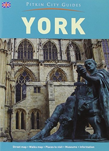 york-city-guide-english