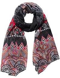 Desigual foulards 18waww10 new freya noir