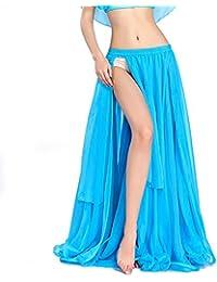 new product 3258a ecfcf Amazon.it: tulle azzurro - Gonne / Donna: Abbigliamento
