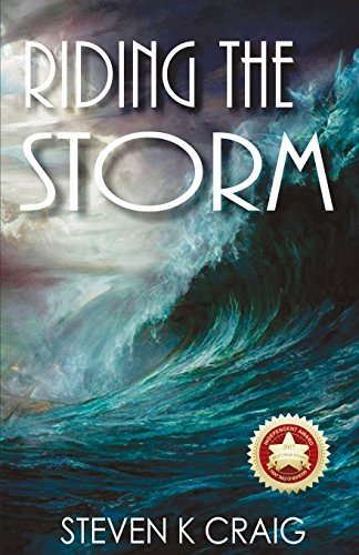 Riding the Storm: A Surfer's Tale of Surviving Life