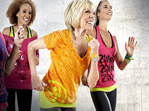 Step by Step (Zumba Video Prime)