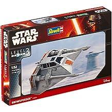 Star Wars - Snowspeeder (Revell 3604)