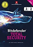 #6: Bitdefender Total Security 3 users 2 years windows (Activation Key)