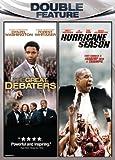 Great Debaters & Hurricane Season [Import USA Zone 1]