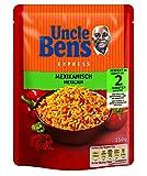 Produkt-Bild: Uncle Ben's Express Reis Mexikanisch, 6er Pack (6 x 250 g)