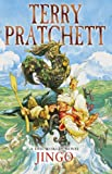 Jingo: (Discworld Novel 21) (Discworld series)