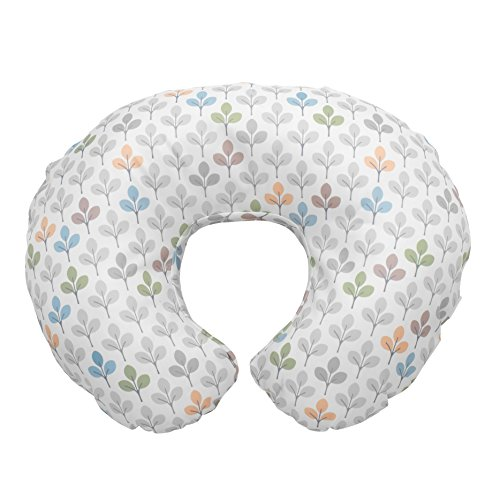 chicco-boppy-cotton-slipcover-silverleaf