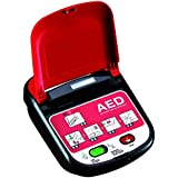 Mediana Hearton AED A15 automático Defibrillator externo