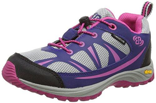 EB-Kids 421054, Chaussures de Randonnée Basses Fille