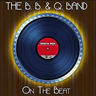 On the Beat (Disco Mix - Original 12 Inch Version)