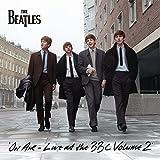 The Beatles - Beautiful Dreamer