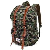 Fresion Multipurpose Rucksäcke von 2 Seitentaschen Laptop Tasche Reise Rucksack Daypack Schultasche Trekkingrucksäcke