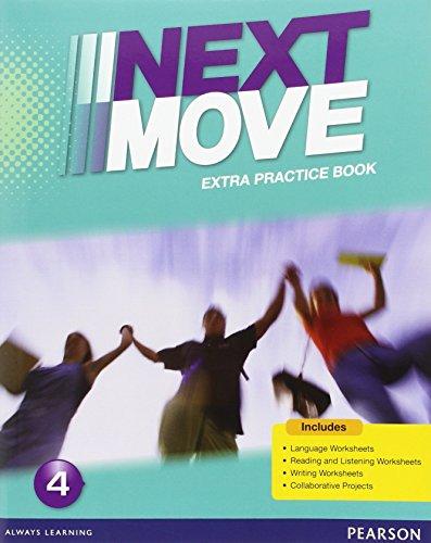 Next Move Spain 4 Workbook Pack por Carolyn Barraclough
