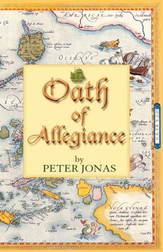Oath of Allegiance Cover Image