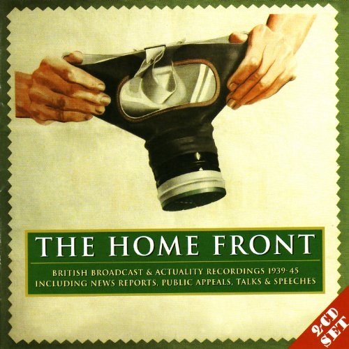The Home Front: Archive Broadc...