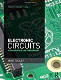 51wWRTR%2BtIL. SL160  - BEST BUY #1 Electronic Circuits, 4th ed: Fundamentals and applications Reviews and price compare uk