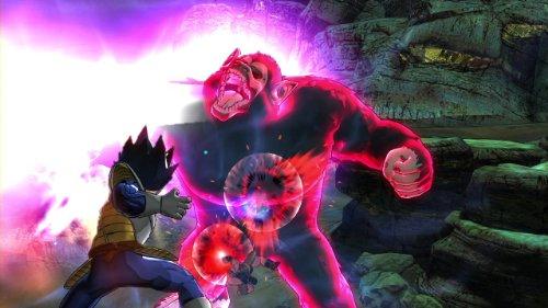 Dragon Ball Z Battle of Z  screenshot
