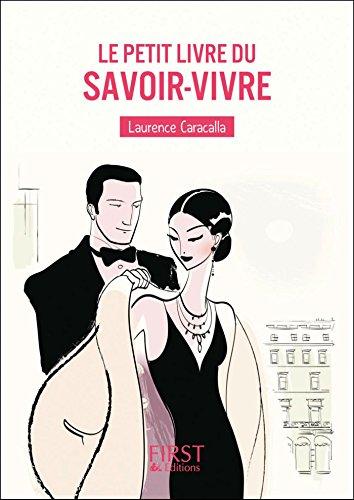 Petit Livre de - Savoir-vivre (Le petit livre) (French Edition)