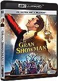El Gran Showman (4K Ultra HD + Blu-ray) [Blu-ray]