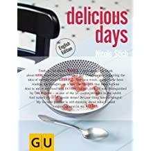 delicious days by Nicole Stich (2008-09-01)