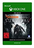 Tom Clancy's The Division: Survival DLC [Xbox One - Download Code]