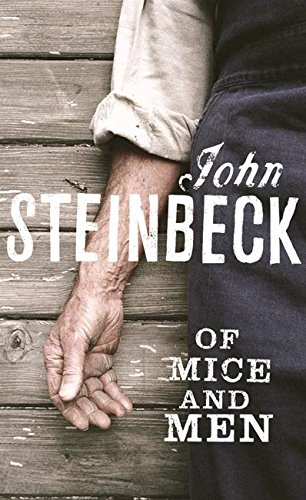Of Mice and Men (Read Red)