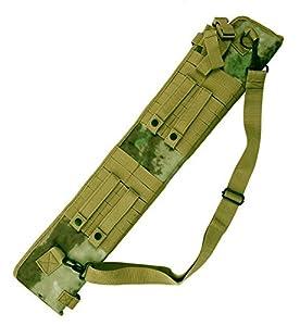 Carquois 74 Cm Camouflage Icc Fg Pour Fusil A Pompe 101 Inc