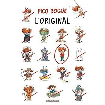 Pico Bogue - tome 8 - Original (L')