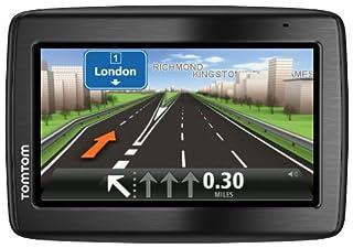 "TomTom Via 130 Europe 45 écran 4""3 bluetooth (Import Royaume-Uni) (B007QTI0QE) | Amazon Products"