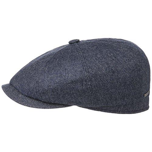 stetson-mens-newsboy-cap-hatteras-multi-coloured-61
