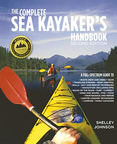 The Complete Sea Kayakers Handbook, Second Edition -