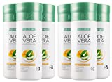 Aloe Vera Drinking Gel Honig 6er Pack by LR